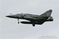 tn#2583-Mirage 2000-602-France-air-force