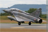 tn#2587-Mirage 2000-610-France-air-force