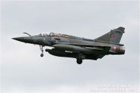 #2588 Mirage 2000 612 France - air force
