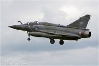 tn#2592-Mirage 2000-623-France-air-force