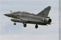 tn#2596-Mirage 2000-630-France-air-force