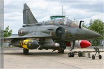 #2599 Mirage 2000 642 France - air force