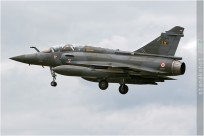 #2601 Mirage 2000 646 France - air force