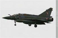 #2607 Mirage 2000 657 France - air force