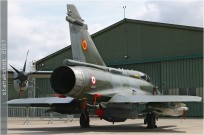 tn#2611-Mirage 2000-660-France-air-force