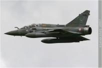 tn#2613 Mirage 2000 661 France - air force