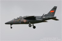 #2626 Alphajet E97 France - air force