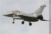 tn#2637 Rafale 319 France - air force