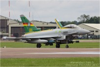 tn#2638-Eurofighter Typhoon FGR4-ZJ936