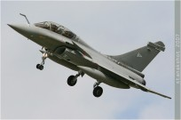 #2641 Rafale 325 France - air force