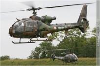 tn#2658-Gazelle-4211-France - army