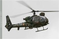 tn#2661-Aerospatiale SA342M1 Gazelle-4124
