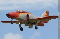 tn#2697-Aviojet-E.25-28-Espagne-air-force