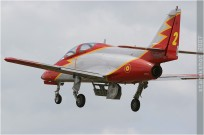 tn#2698-Aviojet-E.25-27-Espagne-air-force