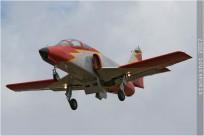 tn#2700-Aviojet-E.25-14-Espagne-air-force
