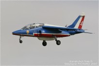 #2732 Alphajet E41 France - air force