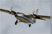 tn#2756-Twin Otter-300-France - air force