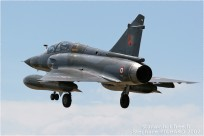 tn#2765 Mirage 2000 304 France - air force