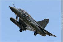 tn#2776-Mirage 2000-602-France-air-force