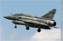 tn#2777-Mirage 2000-629-France-air-force