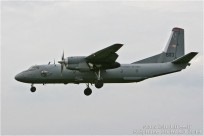 tn#2791 An-26 603 Hongrie - air force