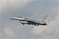 tn#2808 F-16 FB-10 Belgique - air force