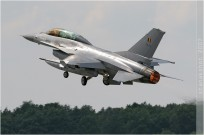tn#2813 F-16 FB-24 Belgique - air force