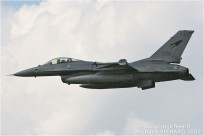 tn#2814 F-16 MM7239 Italie - air force