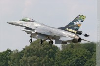 tn#2823-General Dynamics F-16AM Fighting Falcon-FA-101