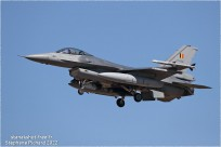 tn#2834 F-16 FA-123 Belgique - air force