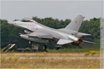 tn#2851-F-16-E-611-Danemark-air-force