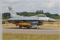 tn#2852-Lockheed F-16C Fighting Falcon-93-0688