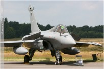 tn#2890 Rafale 104 France - air force