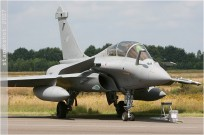 tn#2893 Rafale 318 France - air force