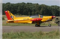 tn#2897-SF.260-ST-35-Belgique-air-force