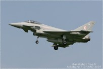 tn#2915-Eurofighter Typhoon F2-ZJ910