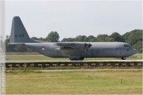 tn#2919-C-130-G-275-Pays-Bas - air force