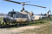 tn#2925-Bell 204-63-13143-USA - air force
