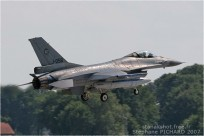 tn#2927-F-16-J-058-Pays-Bas-air-force