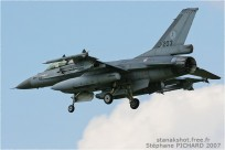 tn#2934-F-16-J-203-Pays-Bas-air-force