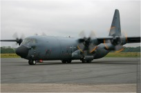 #2943 C-130 5142 France - air force