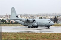 #2975 C-130 MM62182 Italie - air force