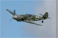 tn#2982-Bf 109-2 black-Allemagne