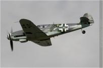 tn#2984-Bf 109-2 black-