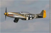 tn#2993-North American P-51D Mustang-44-84847