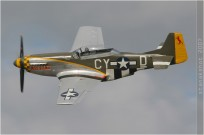 vignette#2994-North-American-P-51D-Mustang