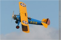 tn#2996 Stearman 205 France