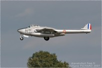 tn#3013-De Havilland Vampire FB6-DU-M