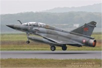 tn#3052-Mirage 2000-331-France-air-force