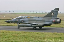 #3054 Mirage 2000 358 France - air force